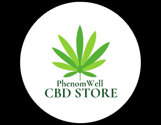 PhenomWell CBD Store